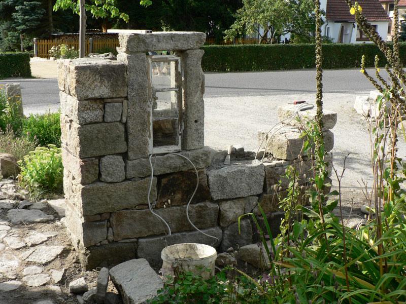 briefkasten granit naturstein 01 pimp my bauernhof. Black Bedroom Furniture Sets. Home Design Ideas