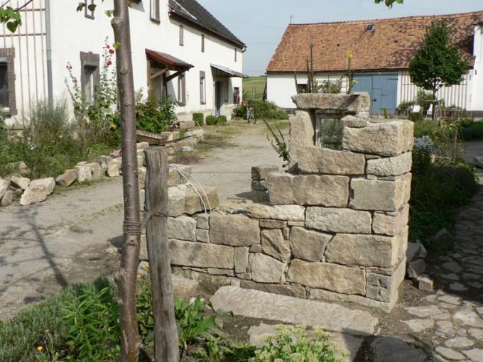 briefkasten granit naturstein 02 pimp my bauernhof. Black Bedroom Furniture Sets. Home Design Ideas