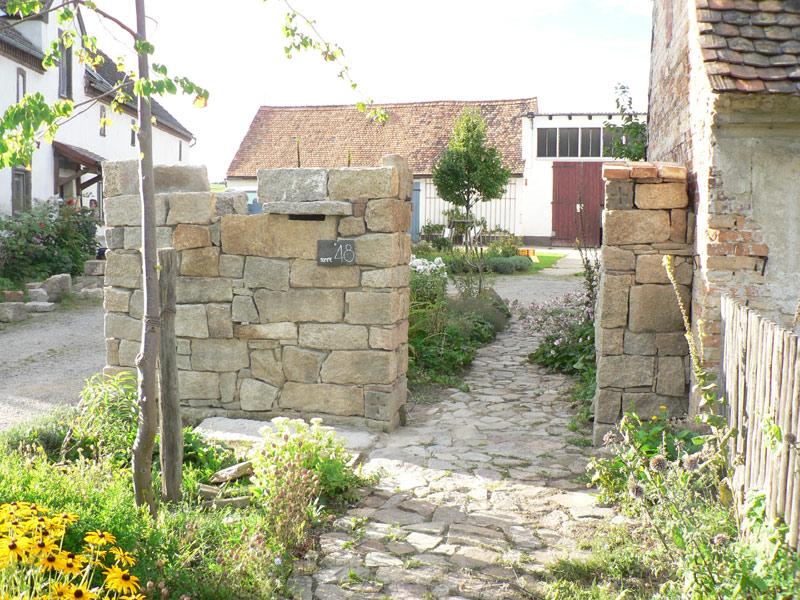 briefkasten granit naturstein 04 pimp my bauernhof. Black Bedroom Furniture Sets. Home Design Ideas