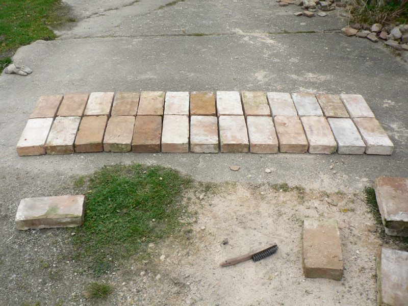 mauer granit naturstein selber machen 04 pimp my bauernhof. Black Bedroom Furniture Sets. Home Design Ideas