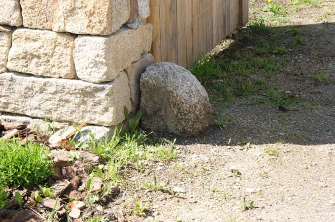 prellsteine tor granit 01
