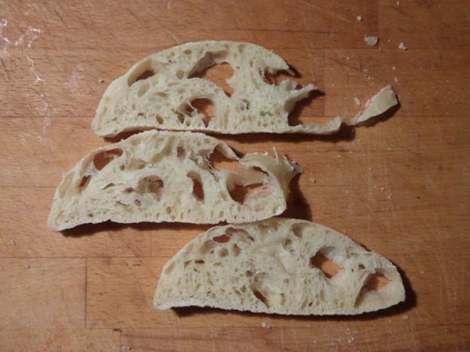 ciabatta rezept stretch and fold