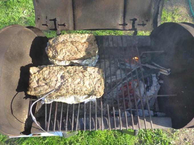 hackbraten vom grill grillen 03