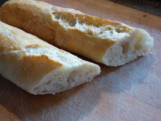 baguette rezept vorteig selber backen machen 11