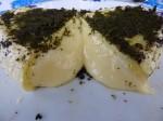 Gegrillter Kräuter-Camembert