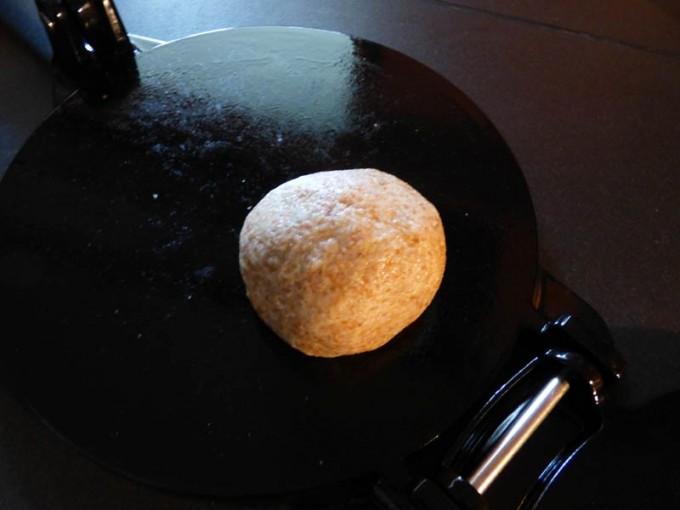 tortilla presse rezept tortillas selber machen 1