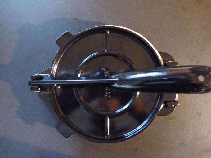 tortilla presse rezept tortillas selber machen 2
