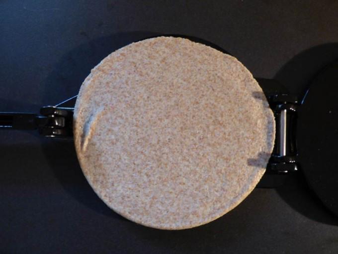tortilla presse rezept tortillas selber machen 3
