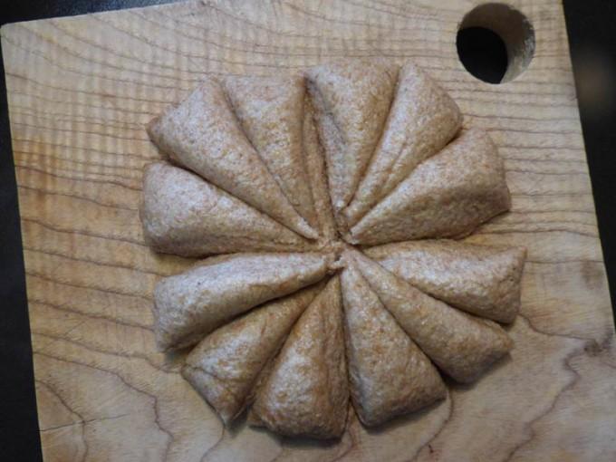 weizen tortillas weizentortillas wraps quesadillas selber machen rezept 02
