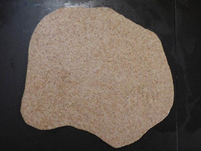weizen tortillas weizentortillas wraps quesadillas selber machen rezept 03