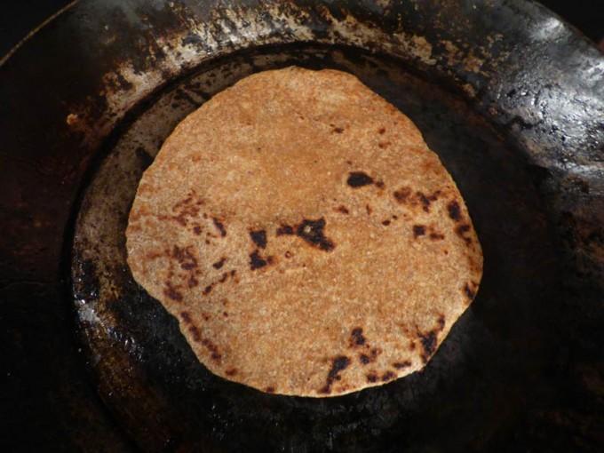 weizen tortillas weizentortillas wraps quesadillas selber machen rezept 04