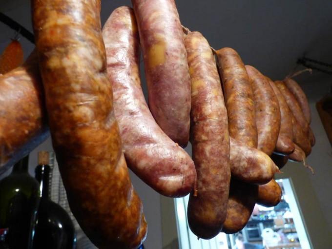 bratwurst chorizo selber machen rezept 13