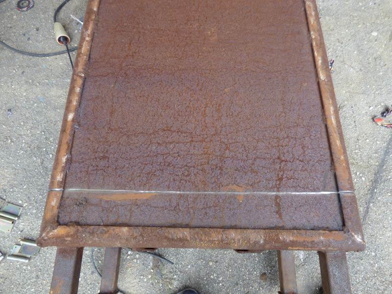 raeucherofen selbst gebaut selbst bauen anleitung 06 pimp my bauernhof. Black Bedroom Furniture Sets. Home Design Ideas