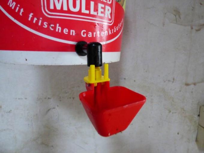 Langsames Flatrate-Saufen | pimp my bauernhof