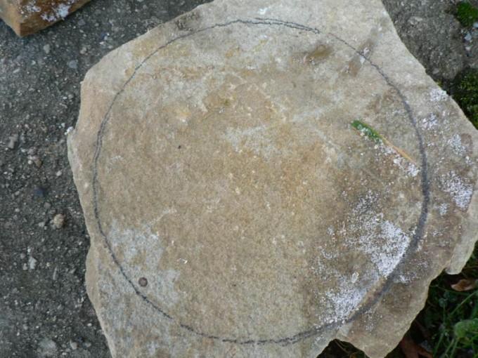 stein krugge selber machen bauen sauerkraut 04