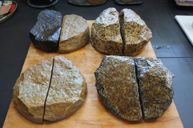 stein krugge selber machen bauen sauerkraut 05