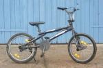 Das BMX Rad