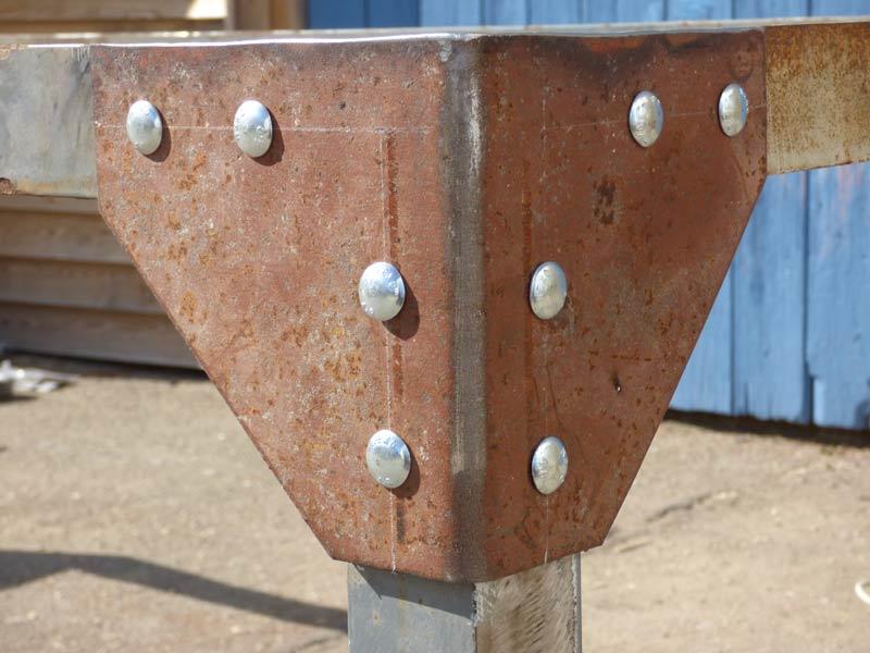 Gartentisch Selber Bauen Rustikal sdatec.com