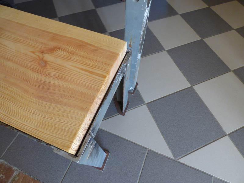 Tisch selber bauen holz: ideen für palettenmöbel oder was man aus ...