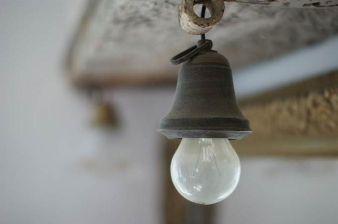 alte lampen lampenschirme 1