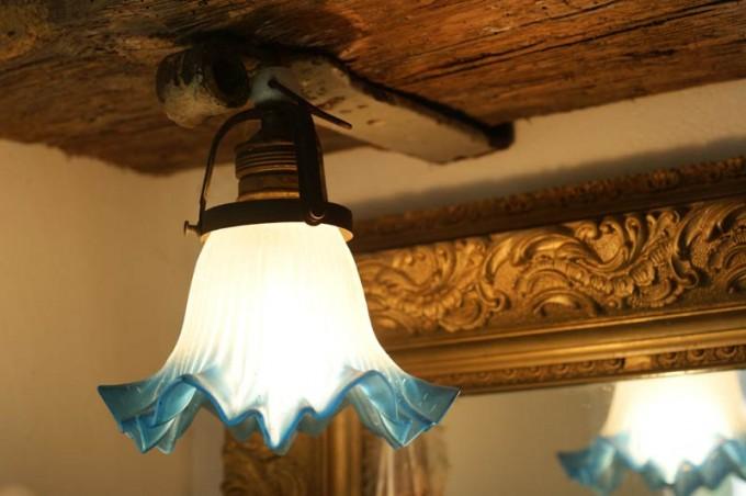 alte lampen lampenschirme 3