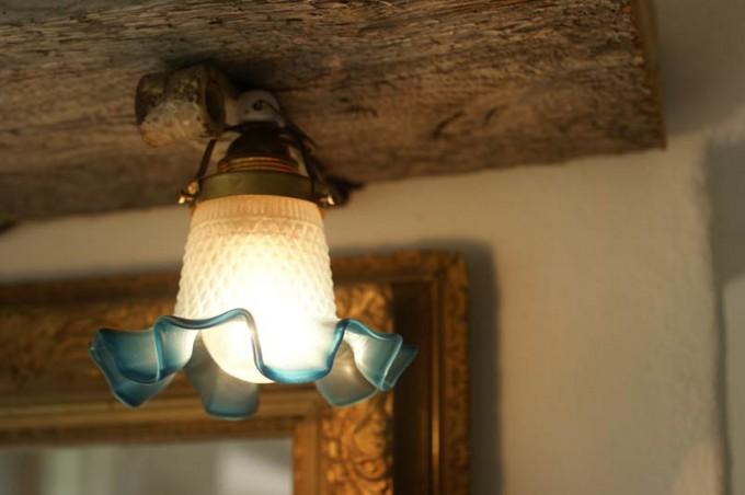 alte lampen lampenschirme 4