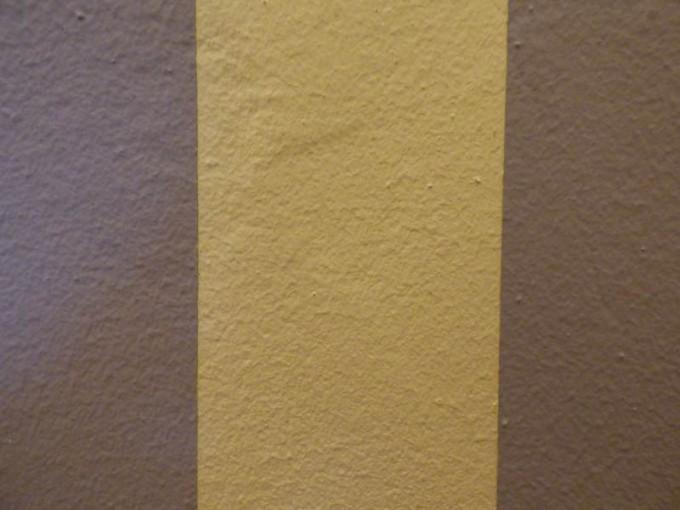 wand farbig gestalten trick linie 01