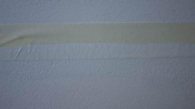 wand farbig gestalten trick linie 08