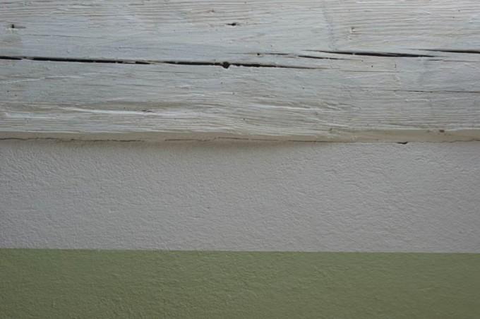 wand farbig gestalten trick linie 11