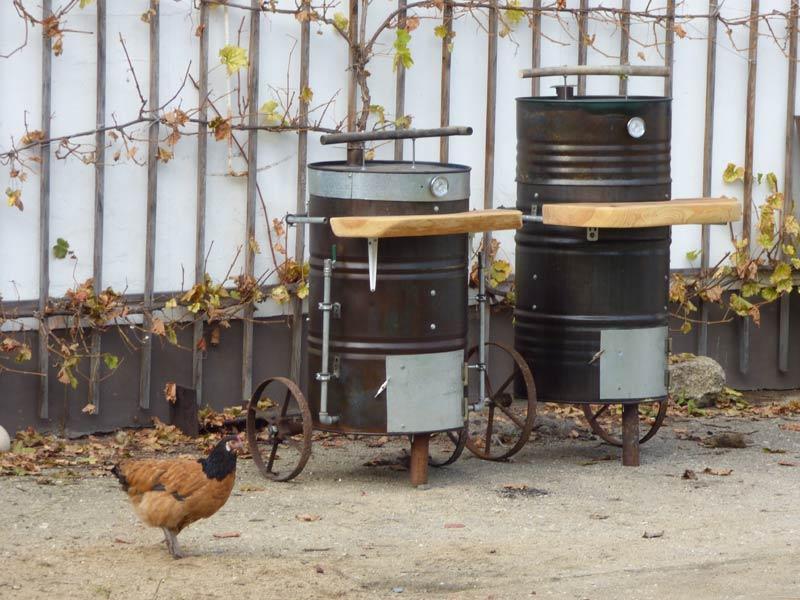 mitternachtsgrillen pimp my bauernhof. Black Bedroom Furniture Sets. Home Design Ideas