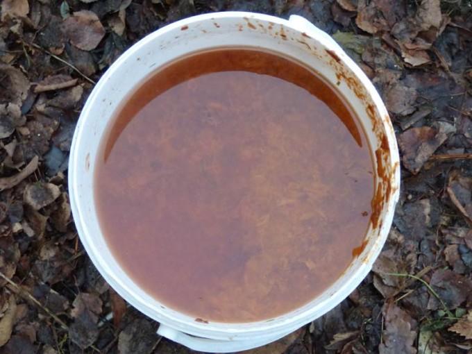 mirabellen kerne kirschkernkissen kirschkerne saeubern selber machen 1