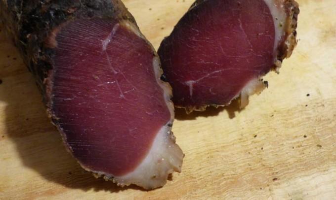 wachteleier kochen zeit wildschweinschinken rezept selber machen 1