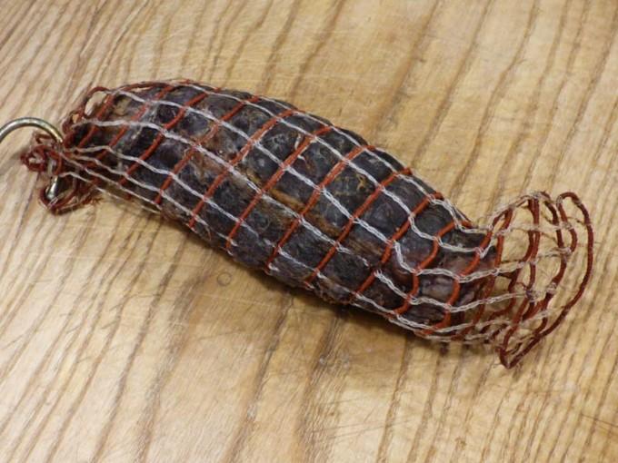 wachteleier kochen zeit wildschweinschinken rezept selber machen 3