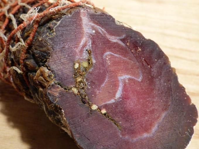 wachteleier kochen zeit wildschweinschinken rezept selber machen 6