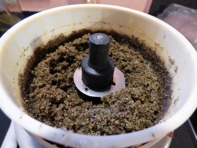 wildschwein pancetta speck raeuchern  selber machen trocknen raeuchern poekeln getrocknet 02
