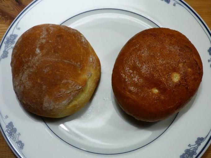 hamburger buns broetchen beste selber machen hamburger fleisch form formen 06