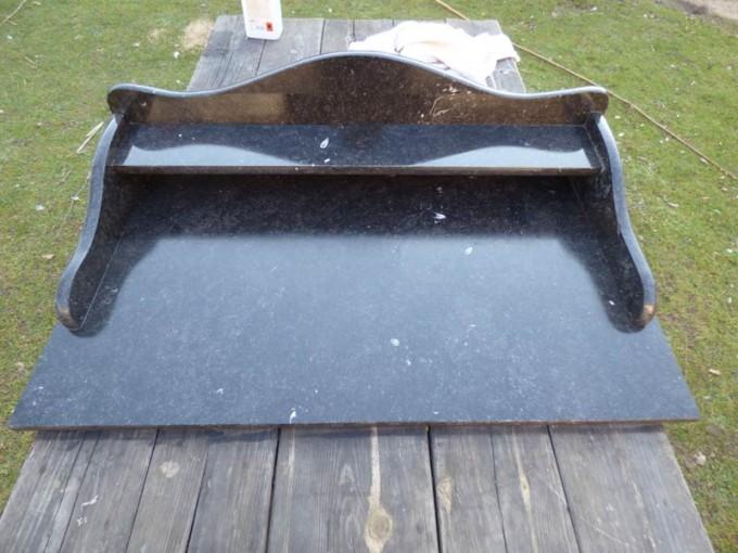 marmor schwarz weiss platten waschtisch steinoel 03