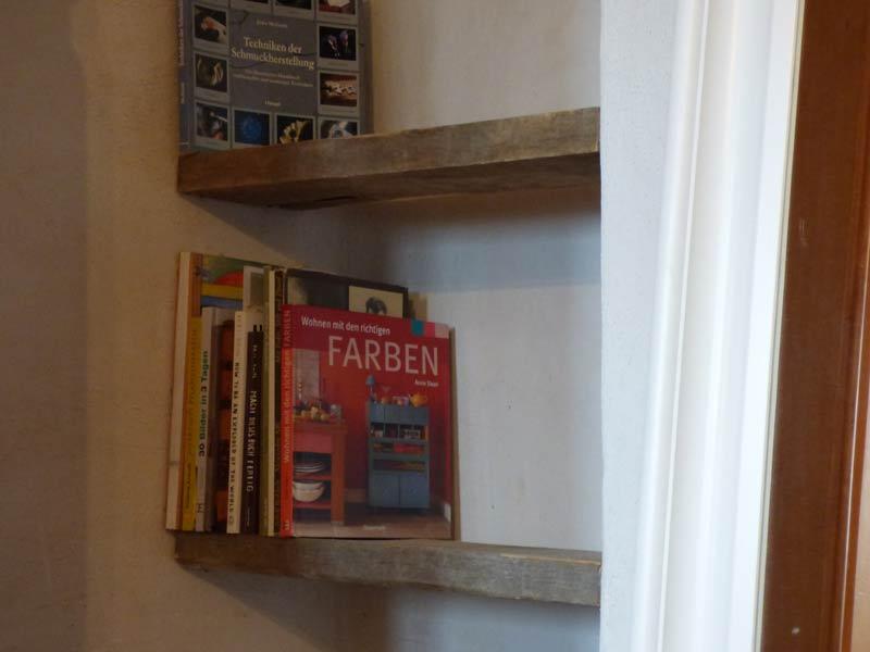 regal nische bestseller shop f r m bel und einrichtungen. Black Bedroom Furniture Sets. Home Design Ideas