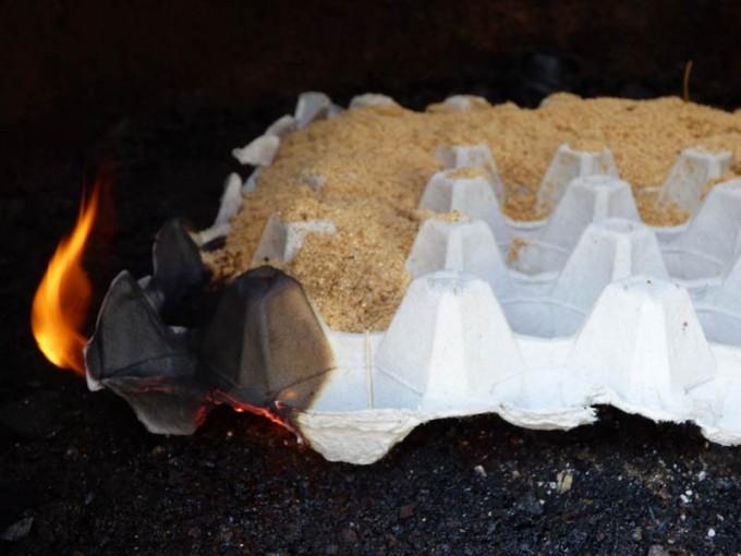 kaese im ugly drum smoker raeuchern sparbrand 2 #
