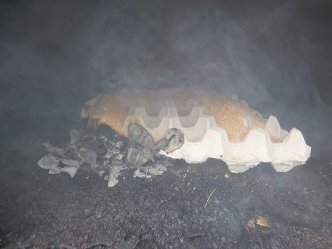 kaese im ugly drum smoker raeuchern sparbrand 3 #