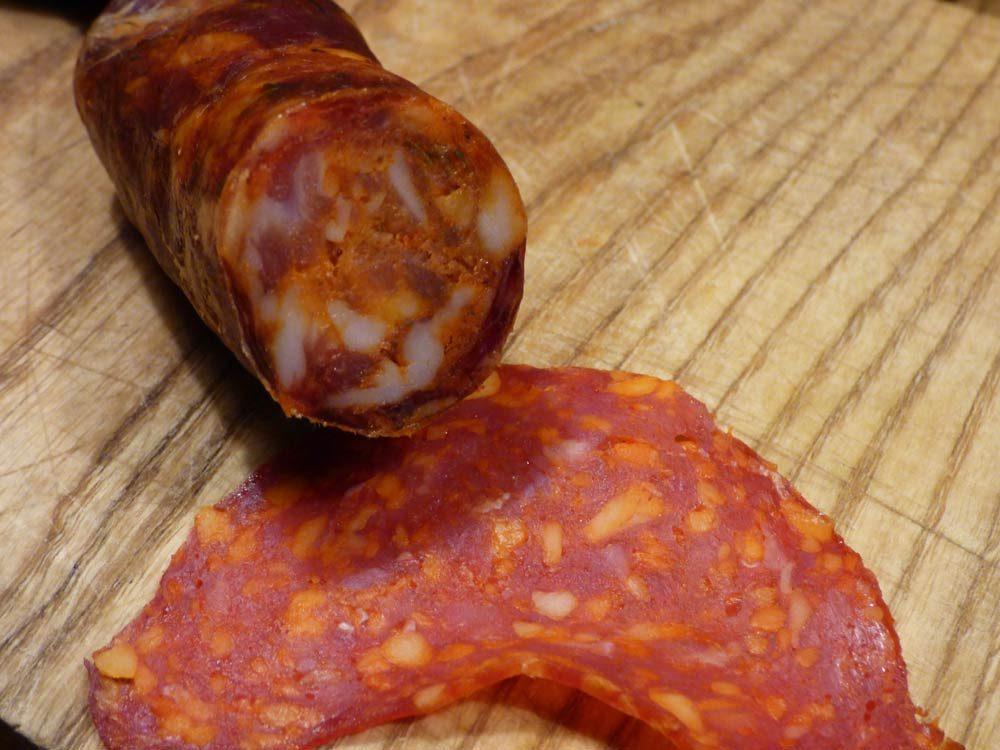 chorizo-pimenta-de-la-vera-selber-machen-rezept-luftgetrocknet-schweineschulter-bauchspeck-12